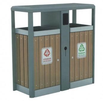 景区垃圾箱 - 垃圾桶_塑料垃圾桶